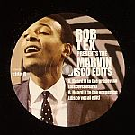 Rob Tex Presents The Marvin Disco Edits