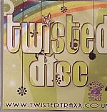 Twisted Disc