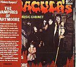 Dracula's Music Cabinet