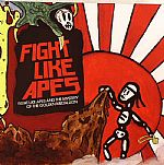 Fight Like Apes & The Mystery Of The Golden Medallion