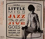Little Miss Jazz & Jive Goes Around The World!