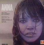 Anna: Bande Originale De La Film Comedie Musicale