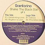 Shake The Black Star