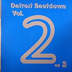 Detroit Beatdown Vol 2 EP 3