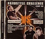 Hardstyle Challenge Fight 01