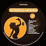 Acappella Heaven Special No 5