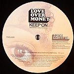 Keep On (Restless Soul Mixes)