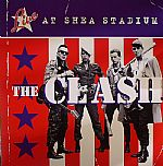 The Clash Live At Shea Stadium
