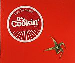 VARIOUS - Rauha Trio Presents It's Cookin' Vol 1