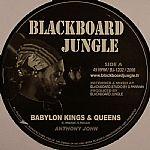 Babylon Kings & Queens