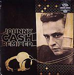 Johnny CASH - Johnny Cash Remixed