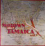 Motown Flies Jamaica Vol 2
