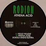 Athena Acid