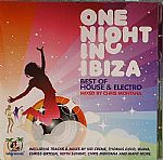 One Night In Ibiza: Best Of House & Electro