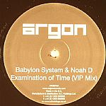 Examination Of Time (VIP mix)