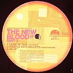 The New Blood EP Part 2