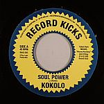 Soul Power (repress)