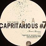 Capritarious #7/Levels