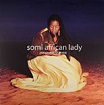 "African Lady (Soulfeast 12"" Mixes)"