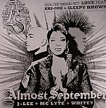 The Almost September EP