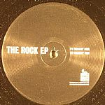 The Rock EP
