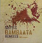Bambaata (remixes)
