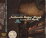 ABB Records Present Authentic Butter Blend