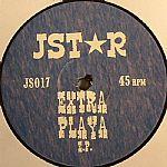 Extra Playa EP