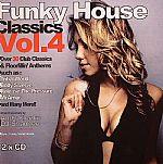 Funky House Classics Vol 4