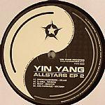 Yin Yang All Stars EP 2