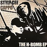 The H Bomb EP