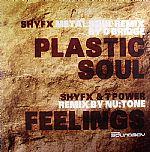 Plastic Soul (D Bridge Metal Soul mix)