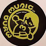 Rhythm Saloon EP