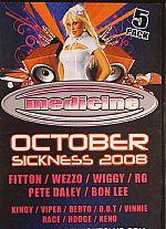 Medicine: October Sickness 2008