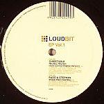 Loudbit EP Vol 1