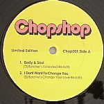 Chopshop Vol 1