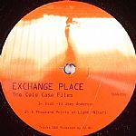 Exchange Place: The Cold Case Flies
