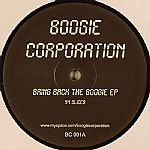 Bring Back The Boogie EP