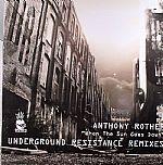 When The Sun Goes Down (Underground Resistance remixes)
