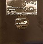 Live At Glade Album Sampler