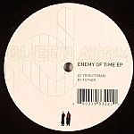 Enemy Of Time EP