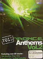 Trance Anthems Vol 2