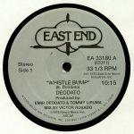 Whistle Bump (reissue)