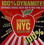 100% Dynamite NYC: Dancehall Reggae Meets Rap In New York City