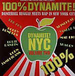 100% Dynamite NYC: Dancehall Reggae Meets Rap In New York City