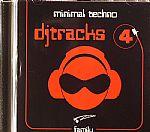 DJ Tracks 4: Minimal Techno