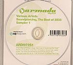 Soundpiercing The Best Of 2008: Sampler 1
