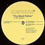 The Beat Police