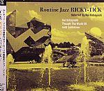 Routine Jazz Ricky Tick