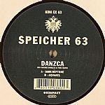 DANZCA aka MAXIME DANGLES/PAUL NAZCA - Speicher 63